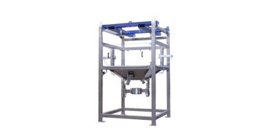 Air Tec - Big Bag Unloading Systems