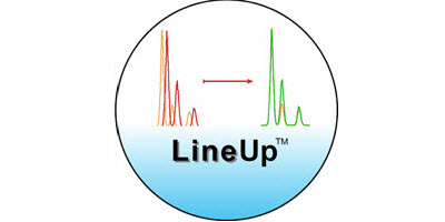 LineUp ™ - Version 3.5 - Software for Alignment of Chemical Analysis Profiles