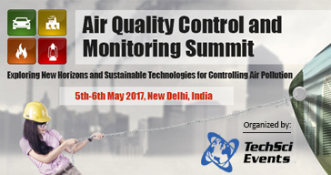 Air Quality Control & Monitoring Summit