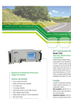 Model 3783 - Environmental Particle Counter Monitor (EPC) Brochure