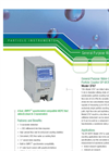 Model 3787 - General Purpose Water Based Condensation Particle Counte Monitor Brochure