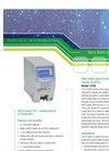 Model 3788 - Water Based Condensation Particle Counter Monitor Brochure
