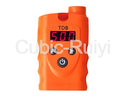Cubic-Ruiyi - Model TDB/LDB Series  - Gas detector / toxic gas / electrochemical / with alarm