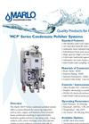 Marlo - Model MCP Series - Condensate Polisher System Brochure