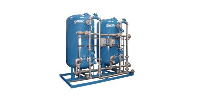 Marlo - Model MFS Series - Industrial Water Filtration Systems