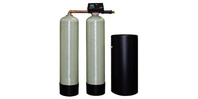 Marlo - Model MAT Series - Commercial Water Softeners