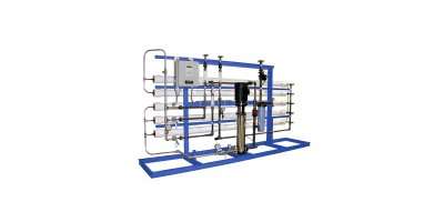 Marlow - Model MRO-4V Series - High Purity RO Systems