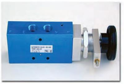 Automatic - Model L20 - Latching Valve