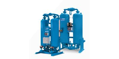Aries - Desiccant Dryers