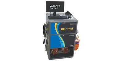 ESP - Model Gen3 - ESP10400-89 - Inspection System