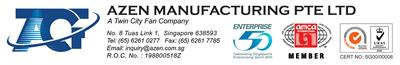 Twin City Azen Manufacturing Pte Ltd