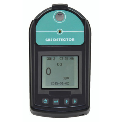Oceanus - Model OC-904 - Portable Ozone O3 gas detector with diffusion sampling