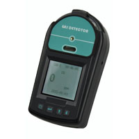 Oceanus - Model OC-904 - Portable Hydrogen Sulfide(H2S) gas detector OC-904 with diffusion sampling