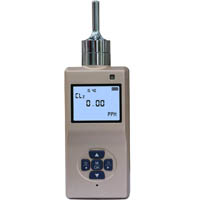 Oceanus - Model OC-905 - Portable VOC gas detector OC-904 with pump-suction sampling