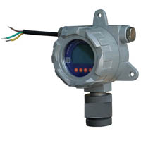 Oceanus - Model OC-F08 - OC-F08 fixed gas detector