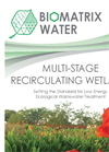 Biomatrix Multi-Stage Recirculating Wetland (MSR Wetland)