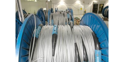 Ocean Bottom Cable - Ocean Bottom Cable by Geospace Technologies ...