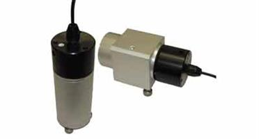 Model GS-1 - Low Frequency Seismometer Sensor