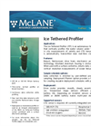 Ice Tethered Profiler (ITP) Brochure