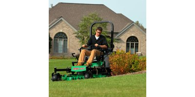Predator - Model Pro - Zero-Turn Riding Mowers