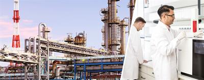 Analytical instruments for oil and gas - Oil, Gas & Refineries