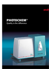 PHOTOCHEM - Antioxidants Measuring System Brochure