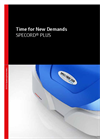 SPECORD PLUS - new double-beam photometer