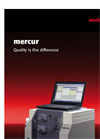 mercur - Mercury Analyzer Brochure