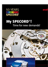 SPECORD PLUS - Double-Beam System Brochure