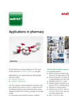multi N/C - TOC Analyzer Pharmacy Flyer