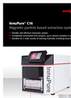 InnuPure C16 Magnetic Particle Based Extraction System - Brochure