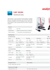 SELMA - Model CyBi - Semi-Automated Electronic Pipetting System Technical Data