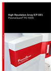 PlasmaQuant PQ 9000 High-Resolution Array ICP-OES Brochure