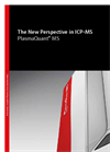 PlasmaQuant MS The New Perspective in ICP-MS - Brochure