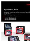 Hybridization Ovens - Brochure