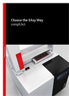 compEAct Micro-Elemental Analyzers - Brochure