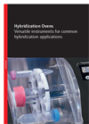Hybridization Ovens - Versatile instruments for common hybridization applications