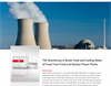 TOC Monitoring in Boiler Feed and Cooling Water of Fossil-Fuel-Fired and Nuclear Power Plants
