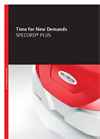 Brochure - Time for New Demands SPECORD® PLUS