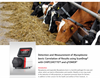 Detection and Measurement of Mycoplasma bovis: Correlation of Results using ScanDrop² with CHIPCUVETTE® and qTOWER³