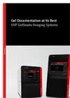 UVP GelStudio Imaging Systems - Brochure