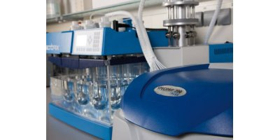 SPECORD PLUS - UV/Vis Spectrophotometers for Dissolution Test