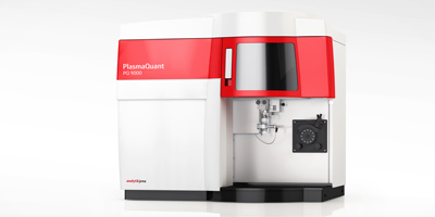 PlasmaQuant - Model PQ 9000 - Optical Emission Spectrometry