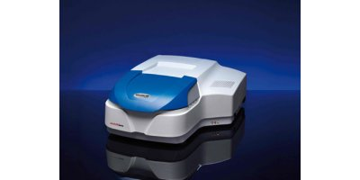 SPECORD PLUS - UV/Vis Double Beam Spectrophotometers