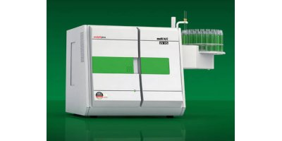 multi N/C - Model UV HS - TOC/TNb Analyzer