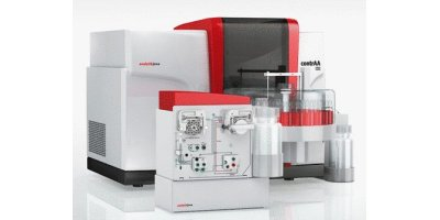 contrAA - Model 800 D - Atomic Absorption Spectrometer