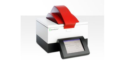 SpeedCycler² - Ultra High-Performance Thermal Cycler