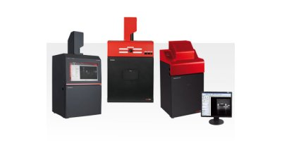 UVP - Model ChemStudio Series - Highly Sensitive Chemiluminescence Systems