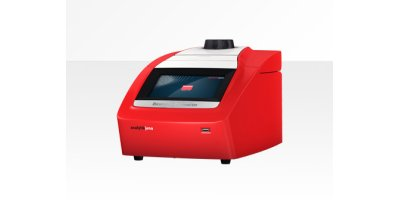 Biometra - Model TAdvanced - Thermal Cycler