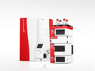 Model PQ LC Series - Modular Chromatography Systems for LC-ICP-MS